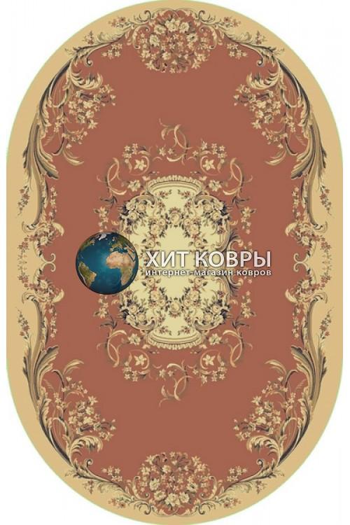 Молдавский шерстяной ковер Passage 0623280 o